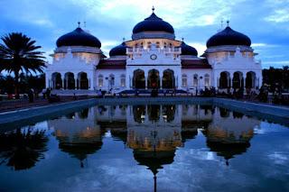 Sejarah  Aceh Lengkap