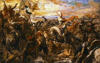 Sejarah Perang Salib Lengkap : Latar Belakang, Periode dan Dampaknya