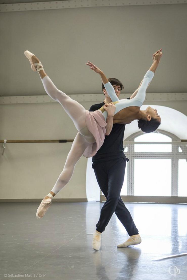 ballet // Tumblr inspiration
