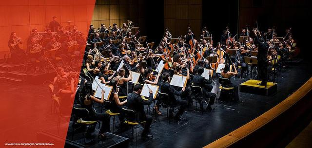 Orquestra Metropolitana de Lisboa celebra 28.º aniversário no CCB
