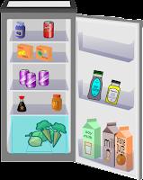 solidaire koelkast