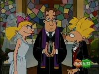 Oye Arnold - Matrimonio