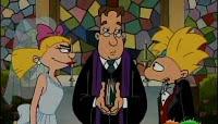 Oye Arnold - Matrimonio (Temporada 5 Capítulo 12)