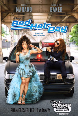 Bad Hair Day Full Movie 2015 watch full movie