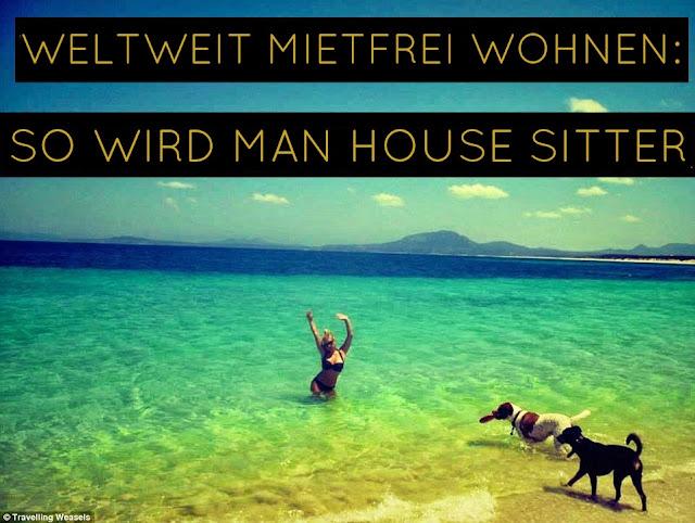 umsonst wohnen house sitting