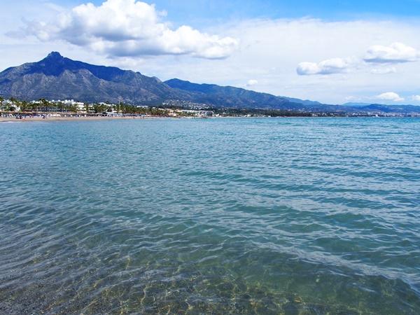 {Voyage} L'Andalousie - Puerto Banus