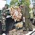 Jelang HUT TNI, Kodim Wonosobo Ziarah Ke Makam Pahlawan