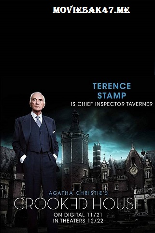 Crooked House (2017) Full English Movie Download 480p 720p 1080p BluRay
