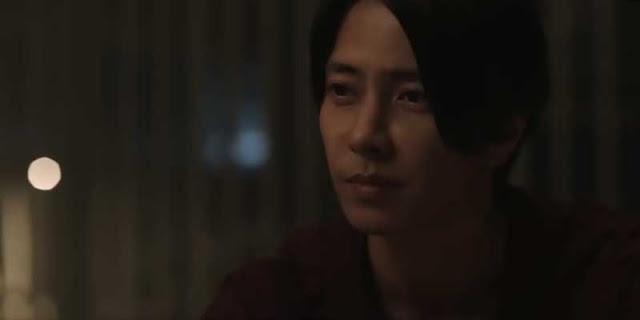 Tomohisa Yamashita en 'The Head'