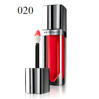 Son bóng Maybelline Color Sensational Color Elixir Iridescents lipstick 020 Signature Scarlet - SM040