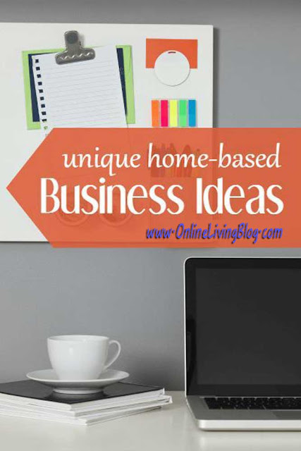 10 Most Profitable Home-Based Businesses For Entrepreneurs