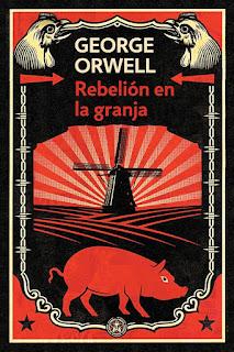 Rebelión en la granja | George Orwell
