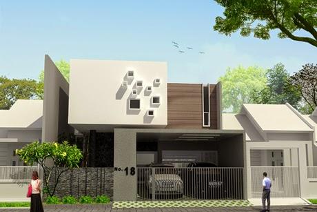 gambar rumah minimalis modern   desain rumah minimalis