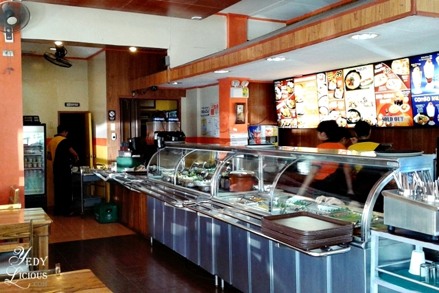 Noki Noks Savory House Best Restaurants in Puerto Princesa Palawan Philippines YedyLicious Manila Food and Travel Blog