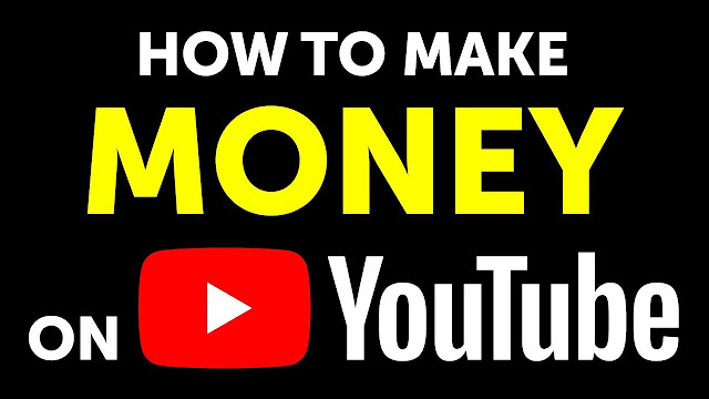 How To Make Money on YouTube - Take the First Step