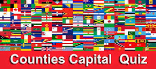 Countries and Capitals Test2