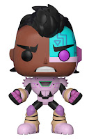 Pop! TV: Teen Titans Go! The Night Begins to Shine - Cyborg