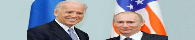 US Prez Joe Biden Meets Russian Counterpart Putin In Geneva As Summit Kicks Off