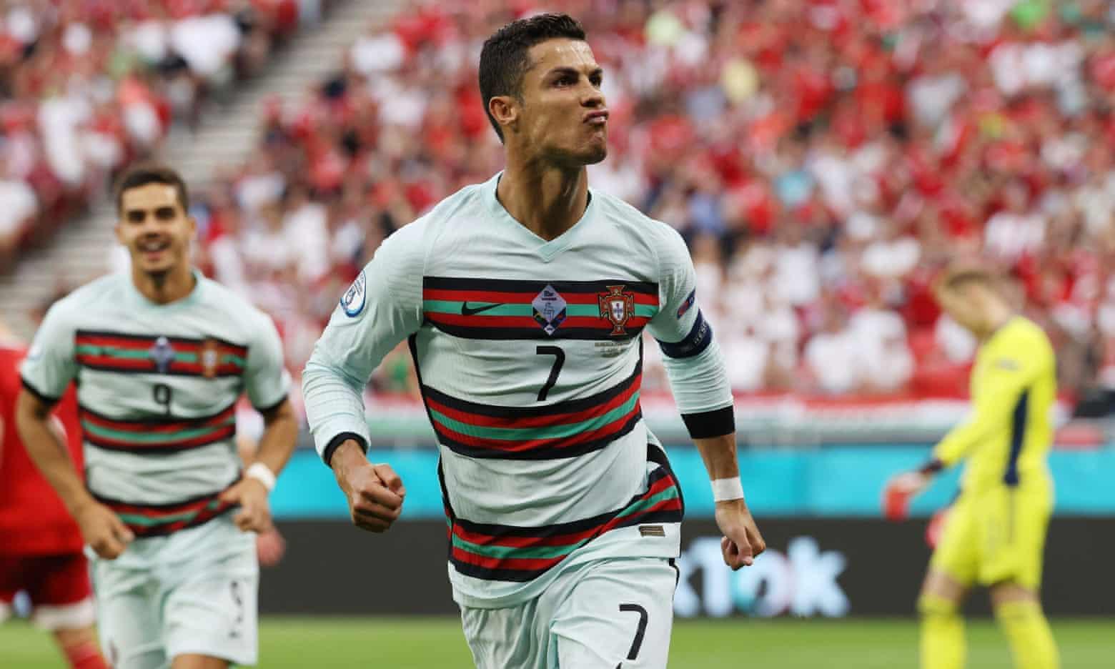 Danh sách cầu thủ ghi bàn nhiều nhất mùa EURO 2020