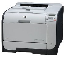 Impressora HP Color LaserJet 2025n