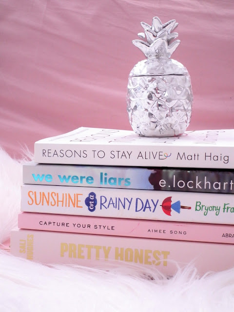 Whats On My To Read List
