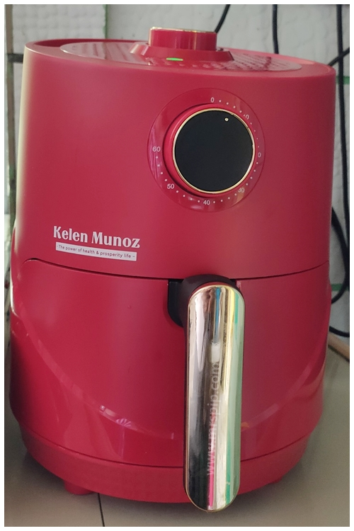 Beli Air Fryer Kelen Munoz 3.8L
