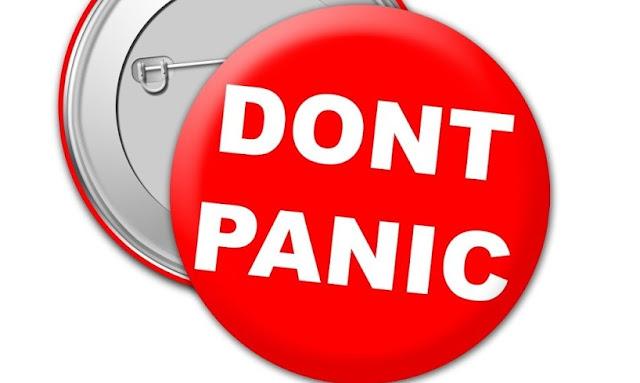 jangan panik