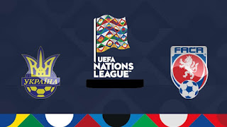 اون لاين مشاهدة مباراة أوكرانيا والتشيك بث مباشر 16-10-2018 دوري الأمم الأوروبية اليوم بدون تقطيع