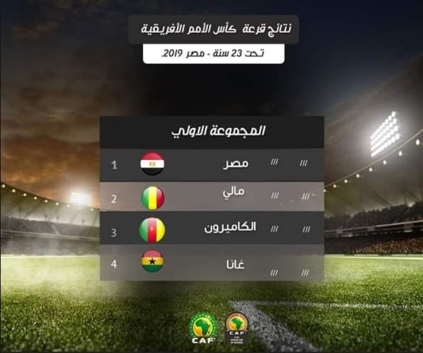 مُتابعة يلا شوت الجديد لمنافسات منتخب مصر في بطولة كأس الأمم الإفريقية تحت 23 سنة المنتخبات الأولمبية