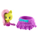 My Little Pony Blind Bags  Fluttershy Seapony Cutie Mark Crew Figure