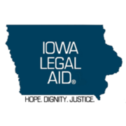 Iowa Legal Aid's Logo