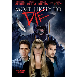 Most Likely To Die 2015 Dual Audio Hindi 480p