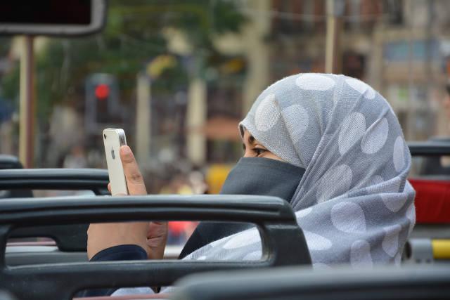 Hijab Ramadhan