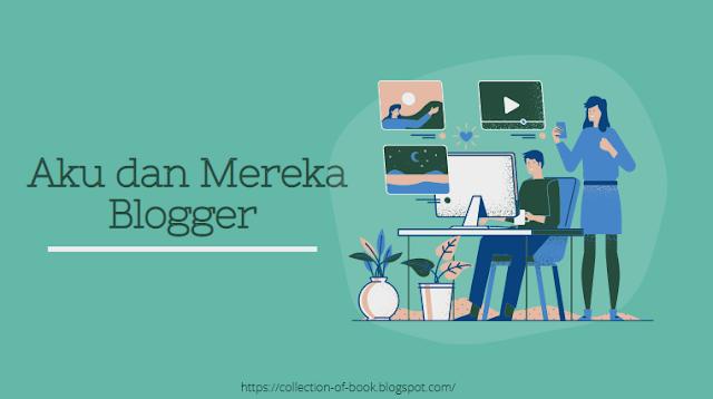 Hari Blogger Nasional untuk blogku