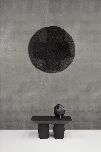 Korotun coffee table by Faina