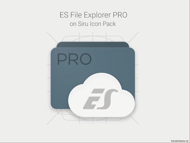 es file explorer apk download latest version