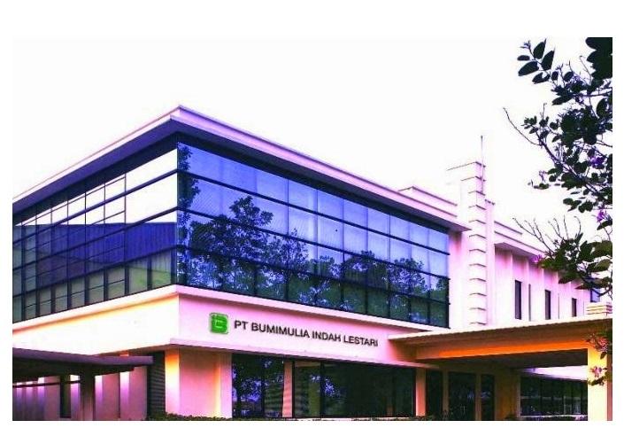 Loker Via Email | PT.Bumimulia Indah Lestari Kawasan Jababeka Cikarang