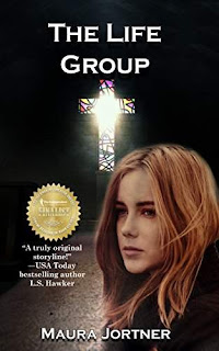 The Life Group, a gripping thriller by Maura Jortner