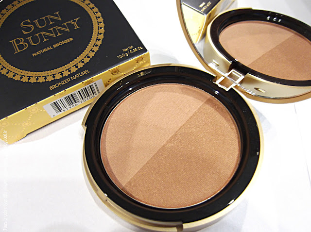 TOO FACED - Sun Bunny Natural Bronzer