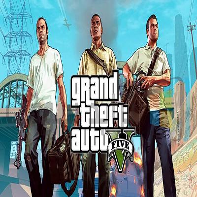 لعبة جاتا 5 - تحميل لعبة gta 5 للكمبيوتر برابط واحد مباشر مجانا