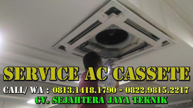 Jasa Cuci AC Daerah Sawangan - Sawangan - Depok