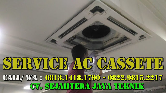 Jasa Cuci AC Daerah Sudimara Pinang - Tangerang