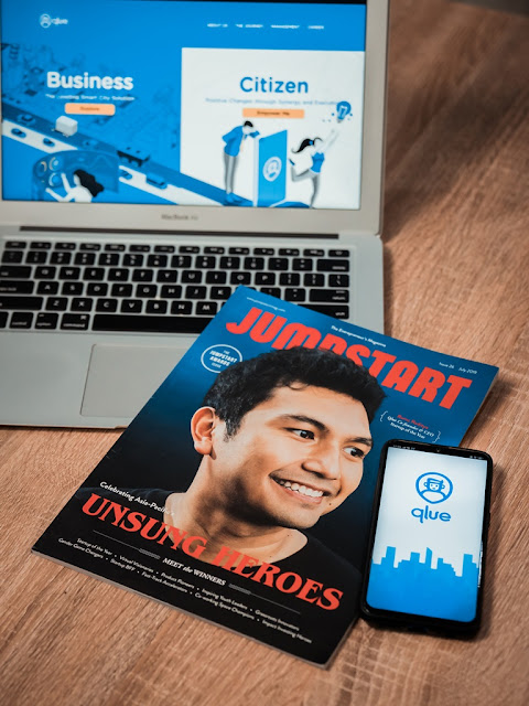 jumpstart magazine hong kong