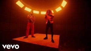 "Wizkid's ""Ginger"" Official Video Surpasses 20 Million Views On YouTube"