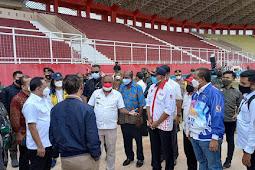 Romanus Mbaraka Sebut Merauke Siap Selenggarakan PON Papua XX 2020