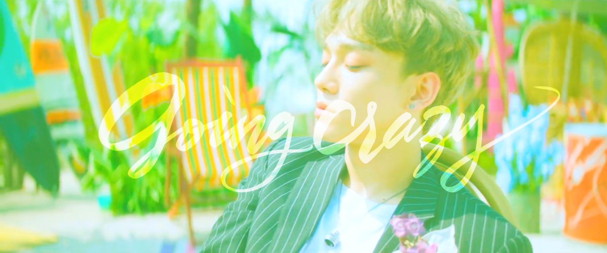 [TEASER] EXO — The War KoKoBop [CHEN]   ONE AND ONLY EXO
