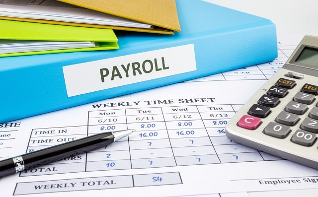 how to do payroll yourself