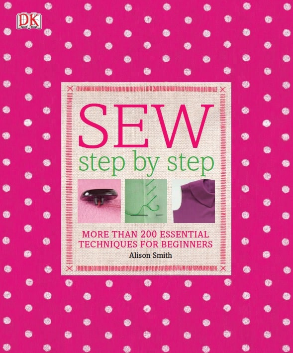 Sew Step by Step