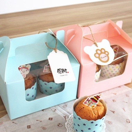 Custom Cupcake Boxes That Directly Impact Your Audience Minds