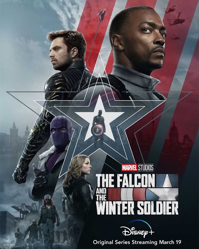 Download The Falcon and the Winter Soldier (Season 1 Episode 6 added) Dual Audio {Hindi-English} WeB-HD 480p [180MB] || 720p [400MB]